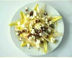 Endive Pear and Feta Bites | Discover Endive: a blog featuring ...