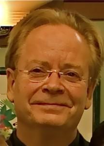 "Rodger Helwig, aka ""Endive Guy"""