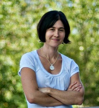 Winnie Abramson of Healthy Green Kitchen